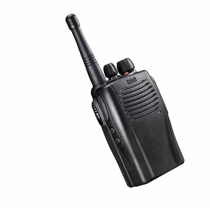 Entel HX446E PMR466 Funkgerät Security
