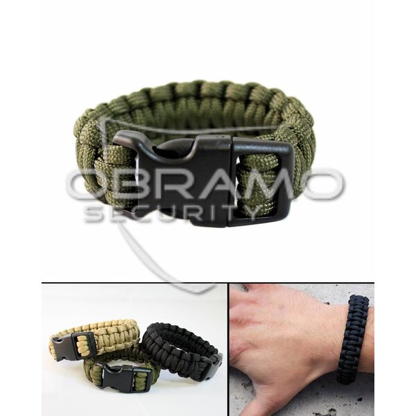 Survival Outdoor Armband