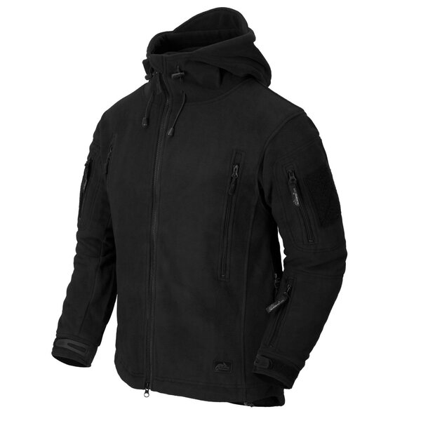 Helikon Tex Patriot Heavy Fleece Funktions Jacke Herren