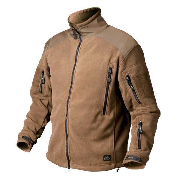 Helikon Tex Liberty Heavy Fleece Funktions Outdoor Jacke...