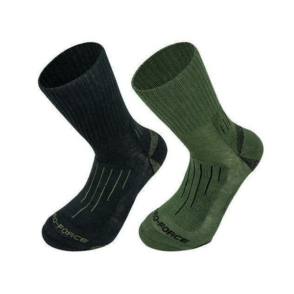Highlander Crusader Outdoor Socken