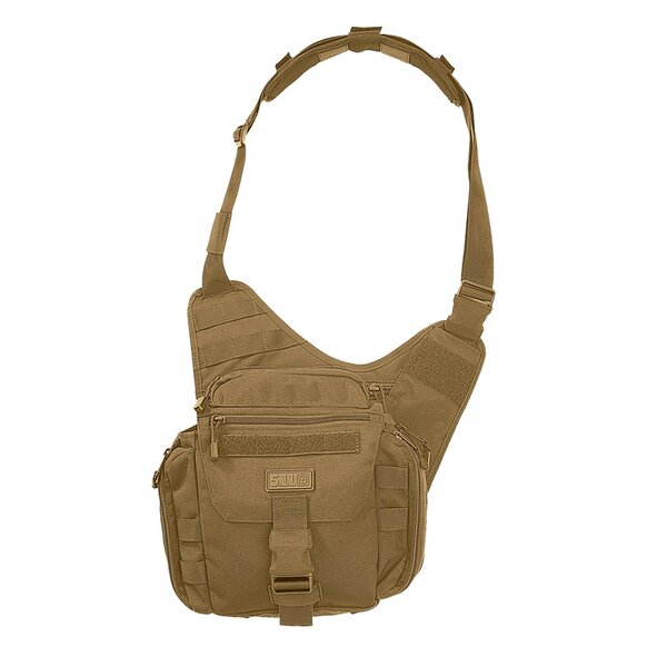 5.11 Tactical PUSH Pack Schultertasche