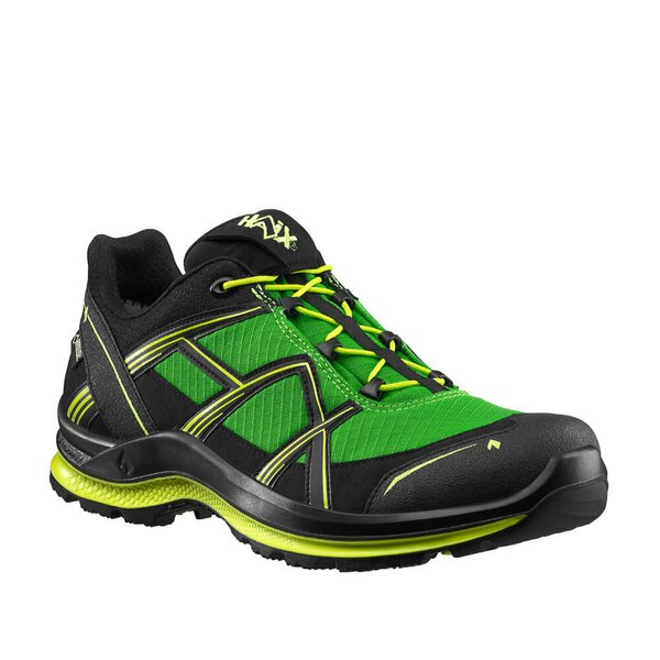 HAIX Black Eagle Adventure 2.1 GTX Low Allwetter Outdoor-...