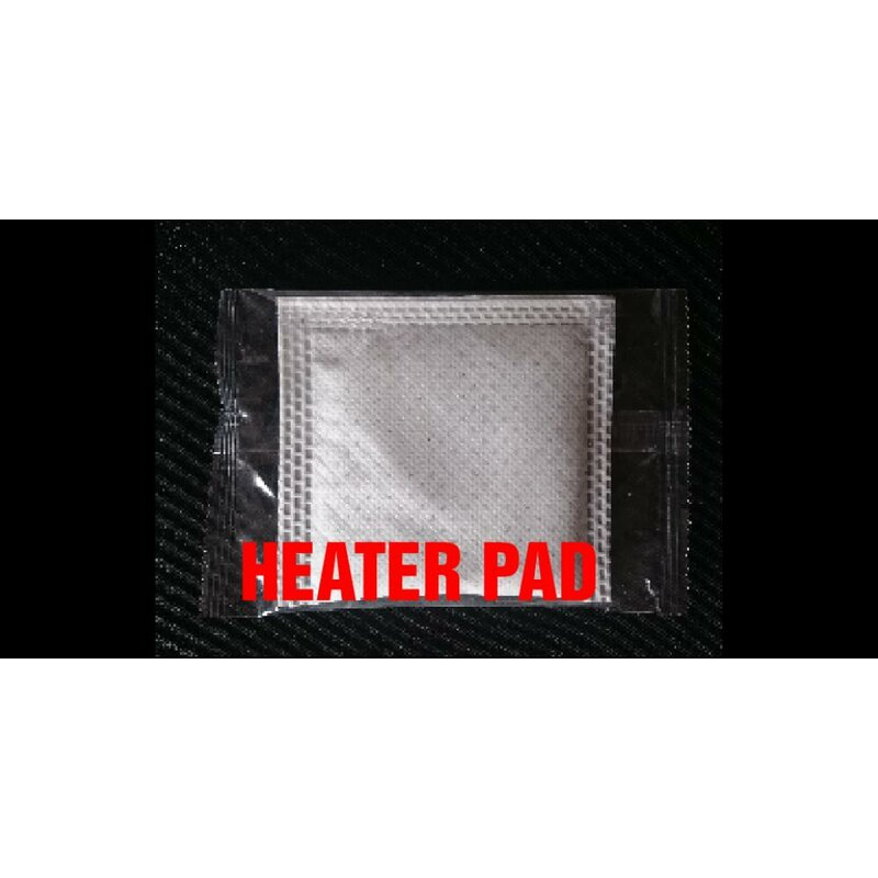 Tactical Foodpack Heater Pad
