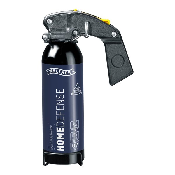 Walther ProSecur Home Defense 370ml Pfefferspray Abwehrspray