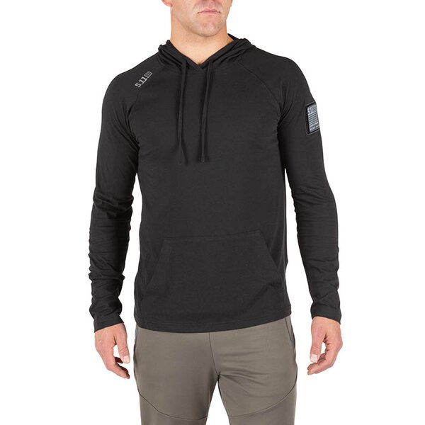 5.11 Tactical Cruiser Performance Long Sleeve Hoodie...