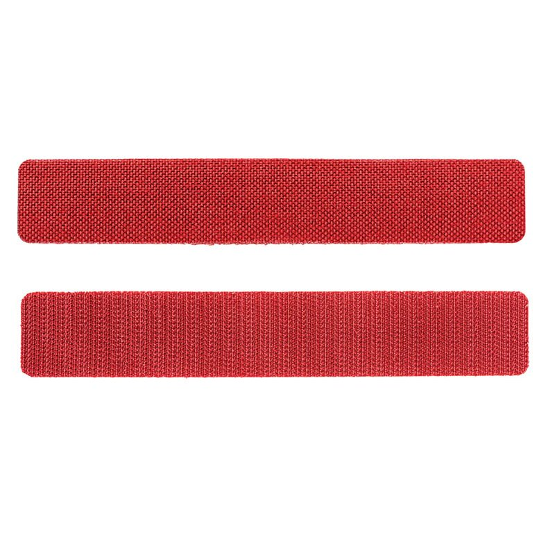 5.11 Tactical Writebar™ beschriftbarer Klett Fire Red
