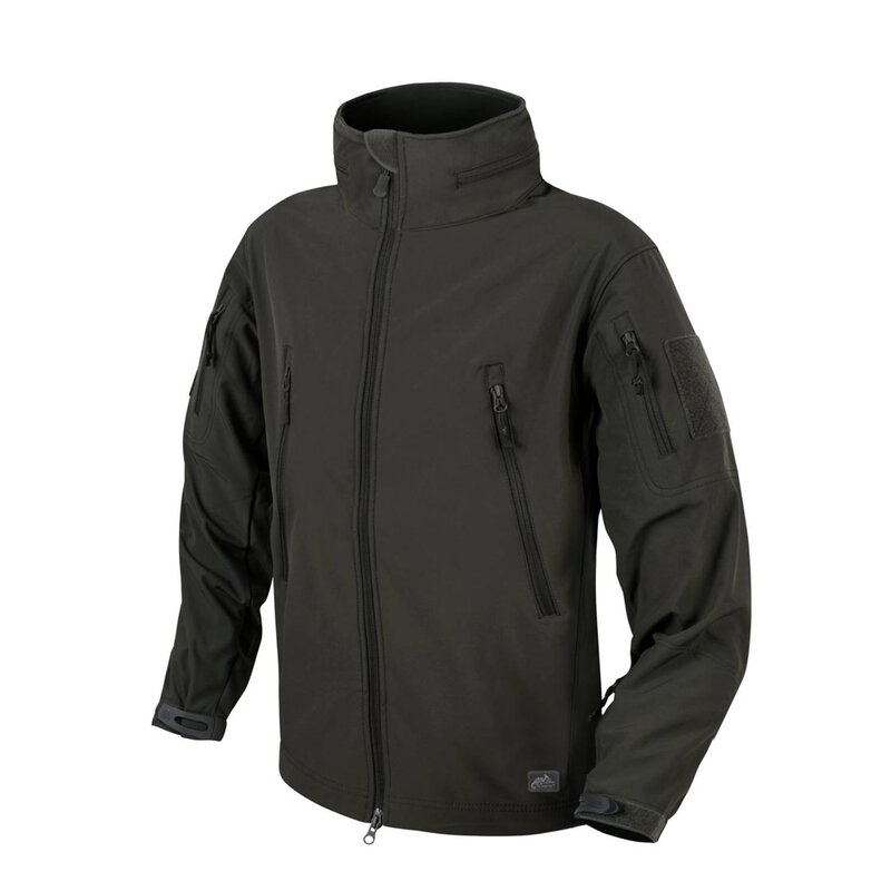 Helikon Tex Gunfighter Jacke Windbreacker Fleece