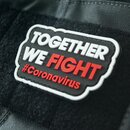 Together We Fight Patch