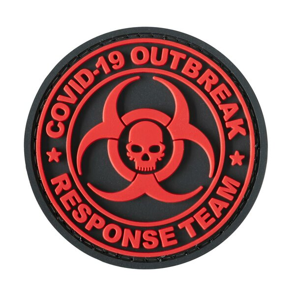 Covid-19 Outbreak Patch