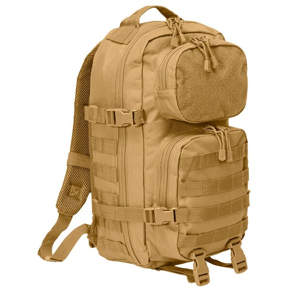 Brandit Rucksack US Cooper Patch Medium Daypack