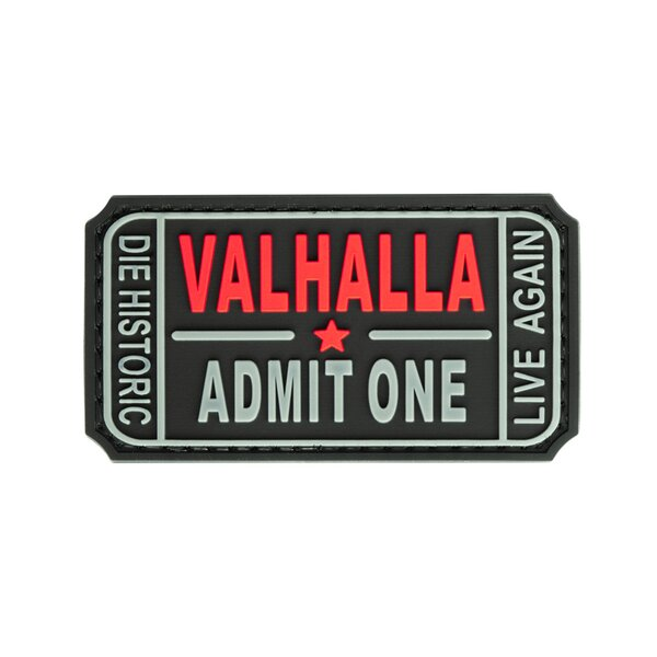 Valhalla Ticket Patch