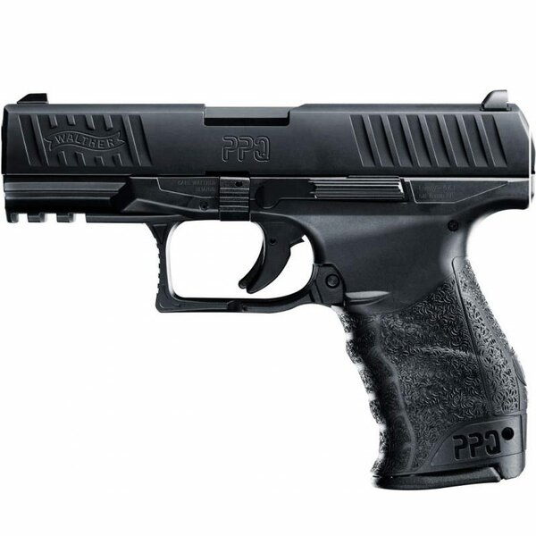Walther PPQ Softair Pistole, 6mm BB