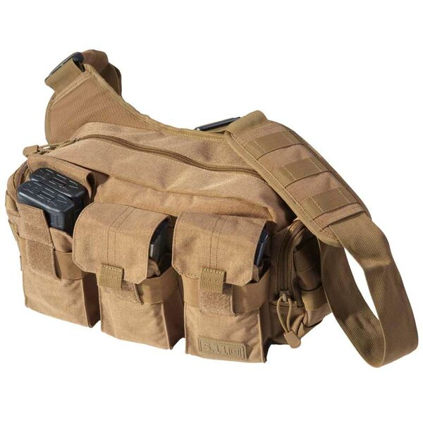 5.11 Tactical Bail Out Bag Schultertasche