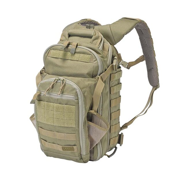 5.11 Tactical All Hazards Nitro Multifunktions-Rucksack