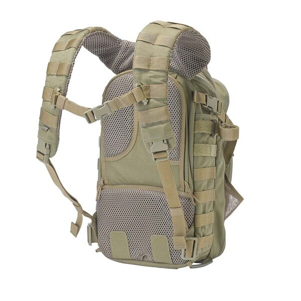 5.11 Tactical All Hazards Nitro Rucksack