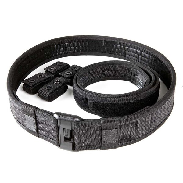 5.11 Tactical Sierra Bravo Duty Belt Kit L